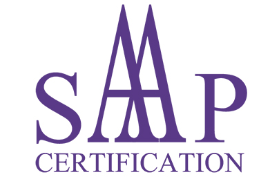 SAAP Certification